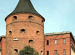Riga: Powder Tower (Pulvertornis)